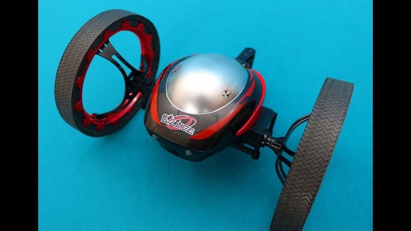 Radio Controllata Auto robotica per bambini. Giocattoli per bambini. Giocattolo Robot Car