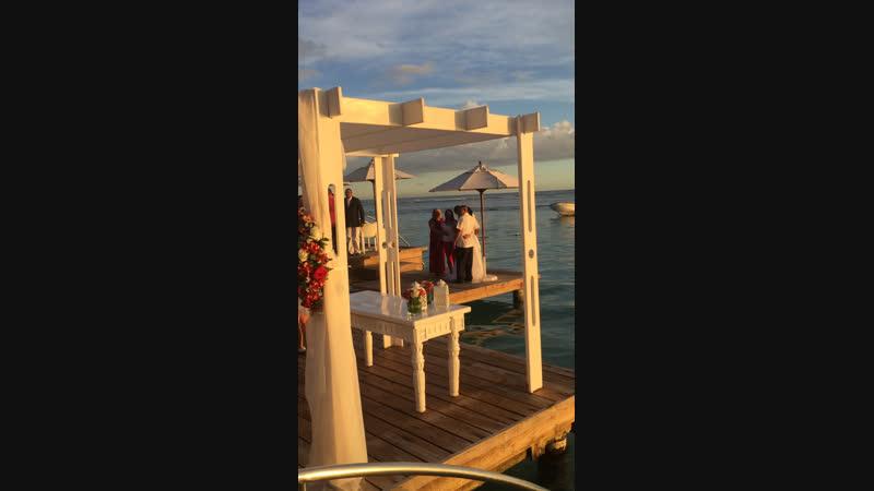 Свадьба на гаити