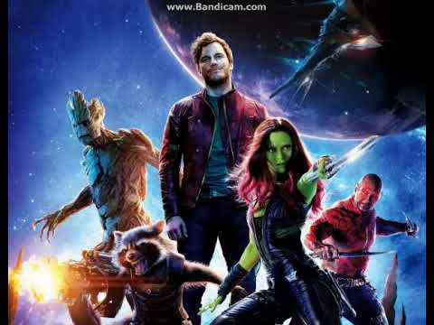 New Tribute Kings Mr. Blue Sky (Guardians of the Galaxy) (Originall