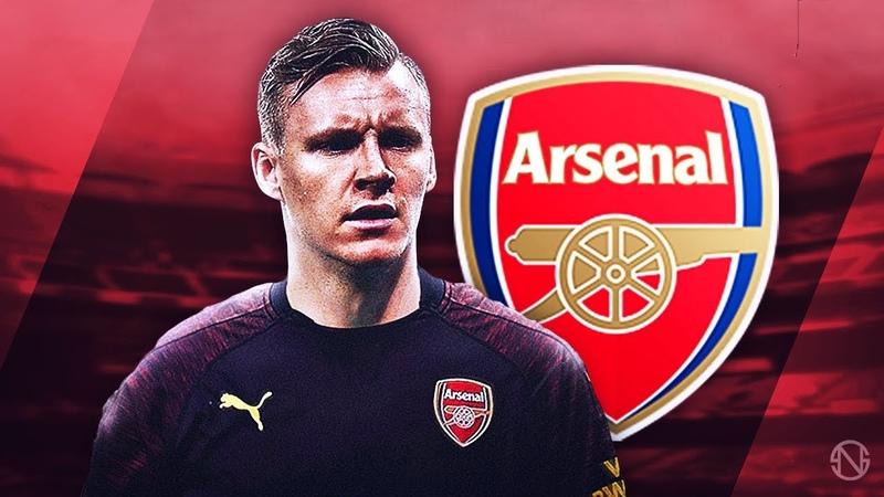 BERND LENO - Welcome to Arsenal - Crazy Saves Reflexes - 2018 (HD)
