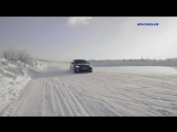 MICHELIN X-ICE North 4 - #рулизимой