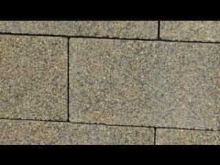 Тротуарная плитка Новый город стоун-топ орех Ландшафт