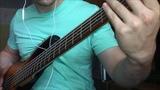 Incognito - Colibri Bass cover