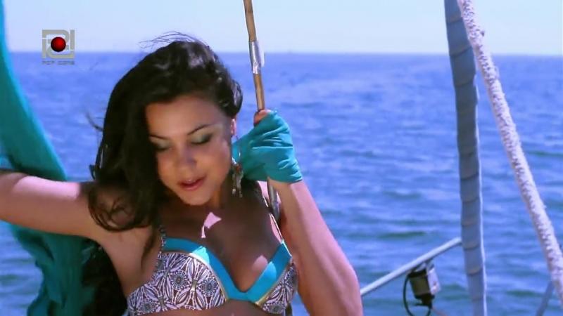 Shanel - La Mer Bleue