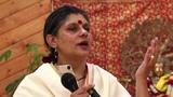 Yoga and Tantra with Yogini Shambhavi