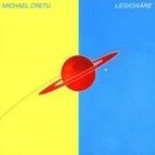 Michael Cretu альбом Legionäre