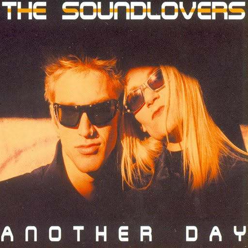 The Soundlovers альбом Another Day