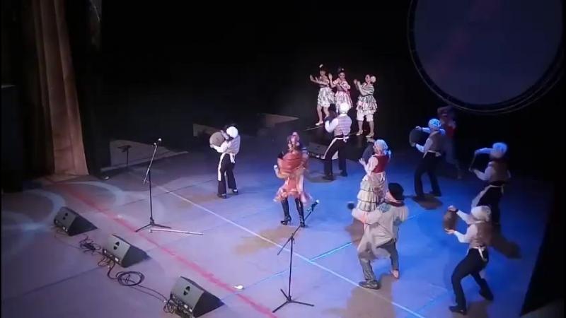Мюзикл «Буратино» в КЦ «Зеленоград»