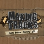 DakhaBrakha альбом Morning Light