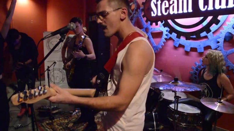 Steam Club | Твоё Собачье Дело - Бесстыдная песня