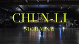 NICKI MINAJ - CHUN-LI Choreography by Willie Scott IV @WSIV @NICKIMINAJ