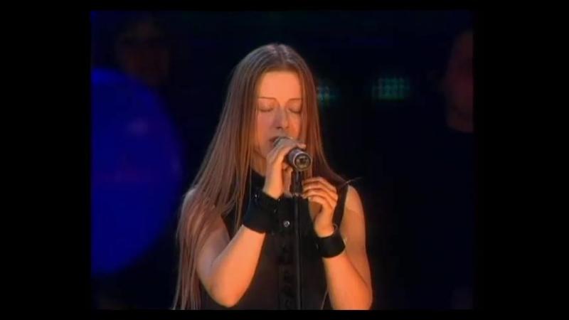 Юлия Савичева «Прости за любовь» | Премия МУЗ-ТВ-2004