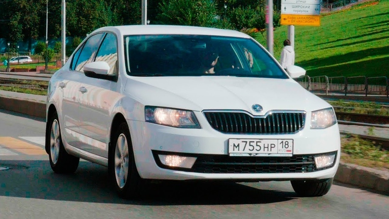 Skoda Octavia A7 Что стало с DSG и Турбиной TSI за 5 лет