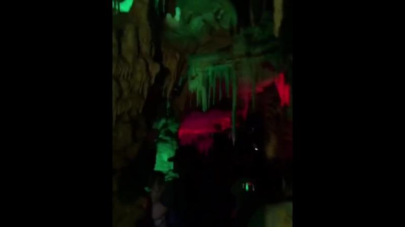 экскурсия в Пещеры Прометея с FRIENDLY TOUR