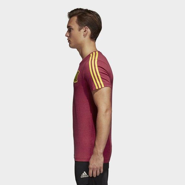 Футболка Испания 3-Stripes