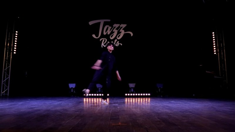 Jazz Roots 2018 - Alina - The Great Show