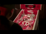 Supreme®/Stern® Pinball Machine