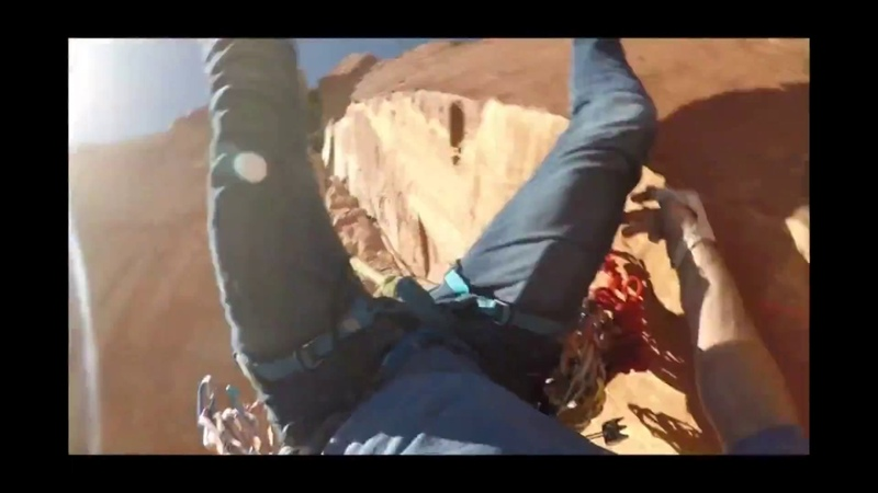 Rock Climbing Falls, Fails and Whippers Compilation 2017 Part 8
