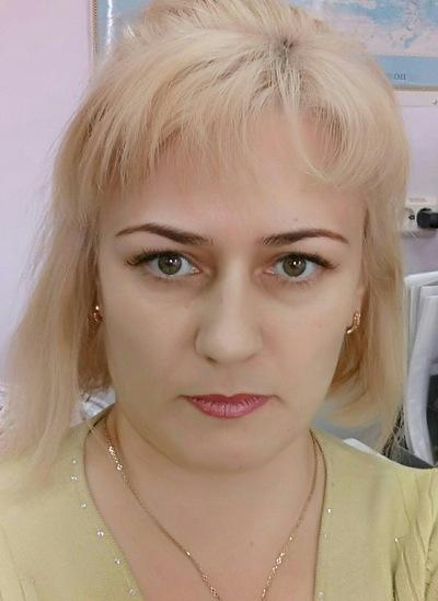 Татьяна Кузовкова
