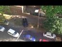 Разыскивается водитель Audi совершивший ДТП на Артиллерийской