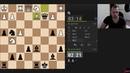 Победить за 30 ходов № 080 Сицилианская защита Система Паульсена Немного посмелее и понаглее