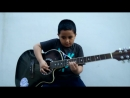 Soldier of fortune Deep Purple cover by Azry