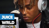 JUICE WRLD FREESTYLE ON FUNK FLEX #FREESTYLE101