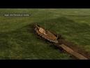 Обнаружен корабль викингов