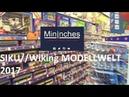 Siku wiking modellwelt Siku Museum 2017 2018