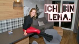 Neu bei IchWillSchnee Das ist Lena.