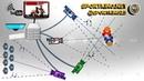 3 Онлайн трансляция 4 5 камер, графика