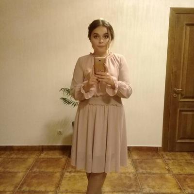 Василина Мельник