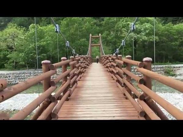 Chubu Trip 2015 - Solo Journey to Hida Takayama