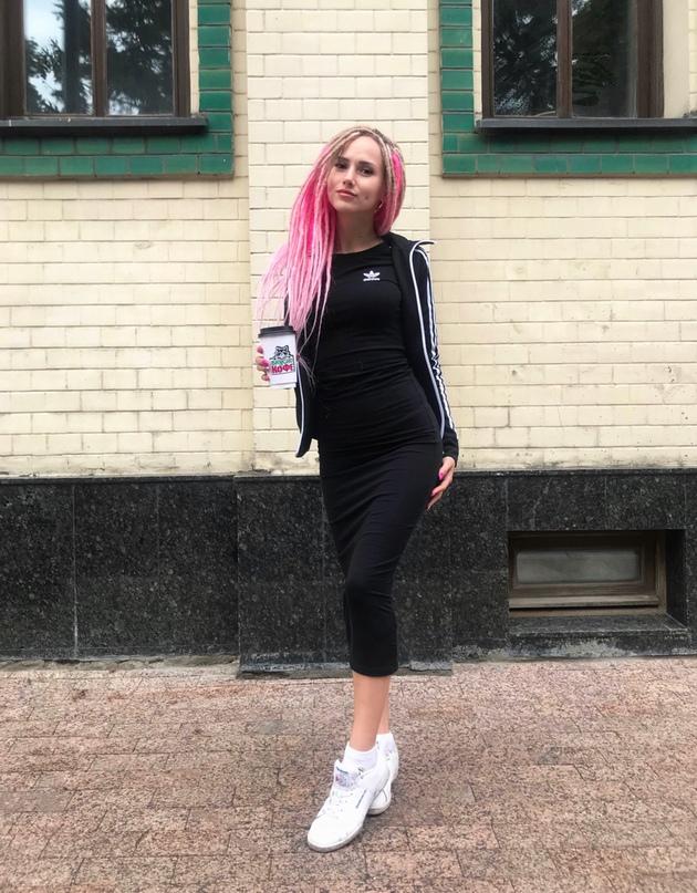 Ирина Пономарёва | Москва