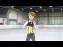 Minami the Ice Climber
