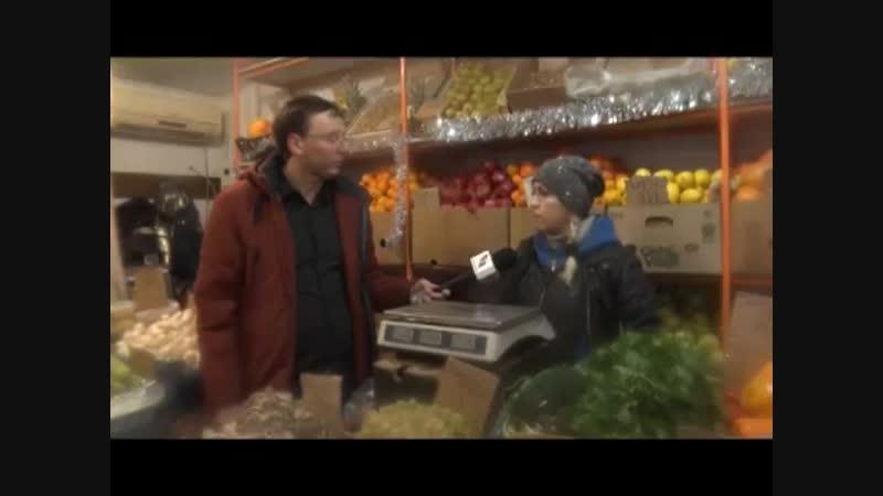 Народный контроль. Почему на полях ГП Теплицы Донбасса гниёт урожай