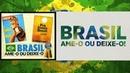 BRASIL AME O OU DEIXE O │ BOLSONARO E A DITADURA │ VINHETA DO SBT │ HENRY BUGALHO