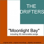 The Drifters альбом Moonlight Bay