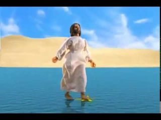 Робоцып Иисус