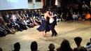 ALEJANDRA MANTINAN AONIKEN QUIROGA Tango Milonga England International Tango Festival May 2015