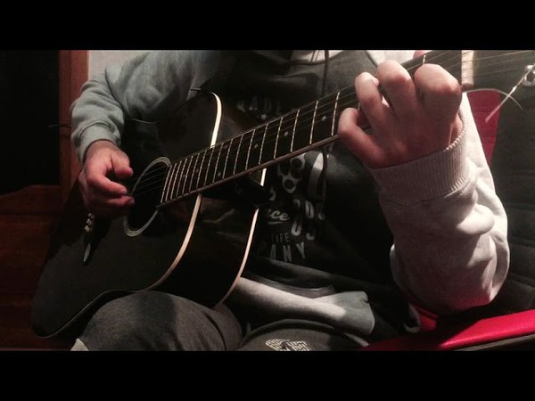 Dean Stiwen - Rolling in the Deep (Adele fingerstyle cover)