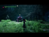 Darksiders III — 11 Minutes of Brand-New Gameplay — IGN First [TOYZ]