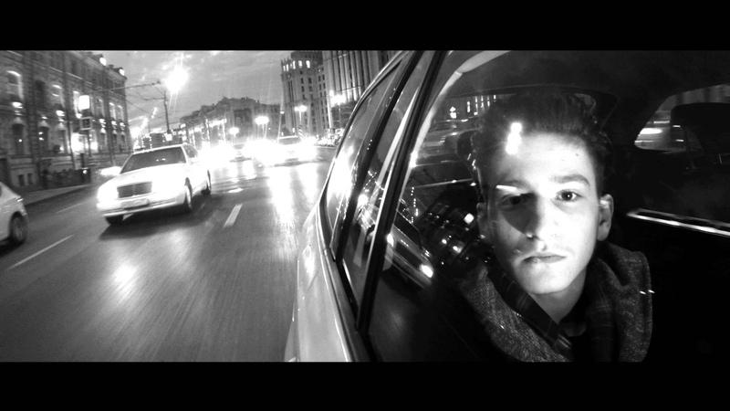 Лев АКСЕЛЬРОД - ГОРОД ТЕНЕЙ (Official Video), 2016