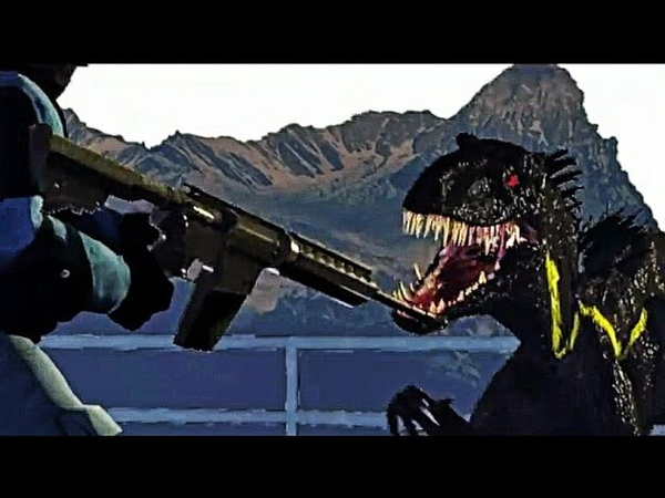 Indoraptor may be SMART BUT...
