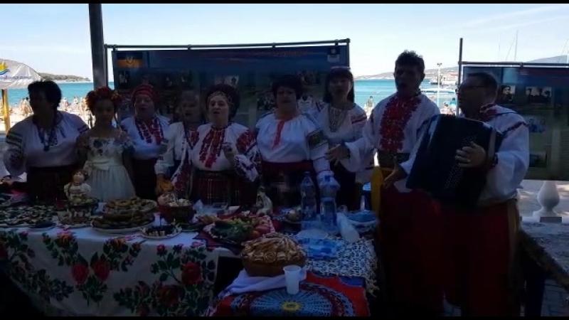 Геленджикское городское общество украинцев Джерела