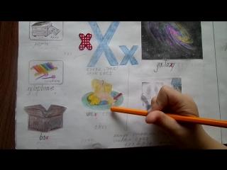 X,Y,Z Nekhoda Artyom