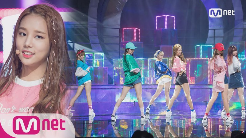 [LABOUM - H.E.R (Block B)] Special Stage | M COUNTDOWN 160901 EP.491