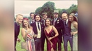 All of the Celebrity Guests at Kit Harington and Rose Leslie's (Jon Snow & Ygritte) Wedding