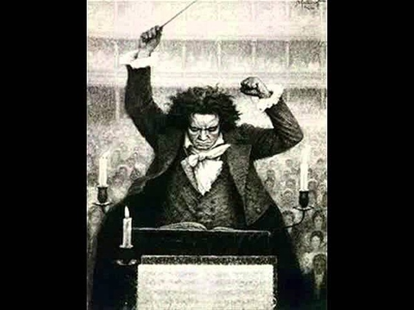 Rock/Metal and Classical Music: Danney Alkana - Beethoven's 5th Symphony