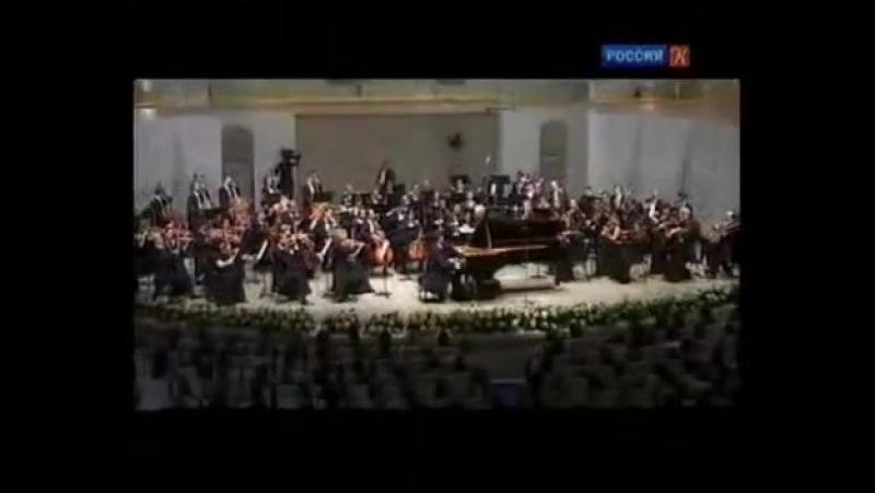 Концерт с ноты Re (Сергей Рахманинов)